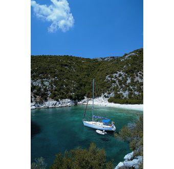 Khondri Ammos-Bay (Trikeri)