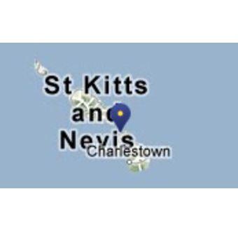 White House Bay (St. Kitts)