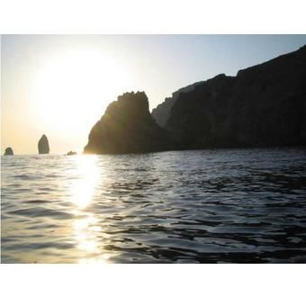 Island of Lipari