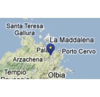 Byen Cannigione (Sardinien)
