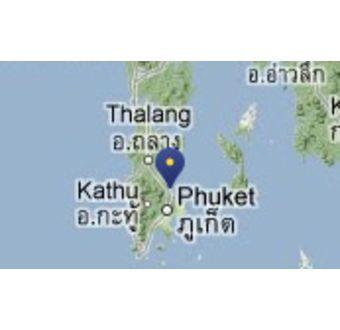 Koh Hong øerne