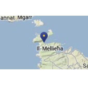 Mellieha Bay