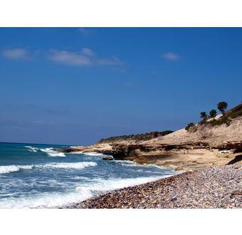 Laganas Beach (Zykanthos)
