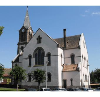Plobsheim