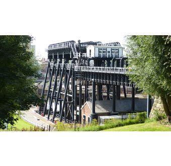 Anderton Boat Lift