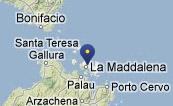 Maddalena Nationalpark og Marinereservat