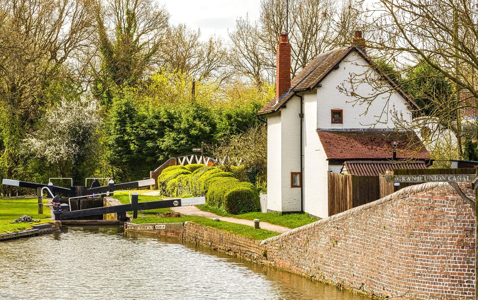 Billeder fra området - Coventry