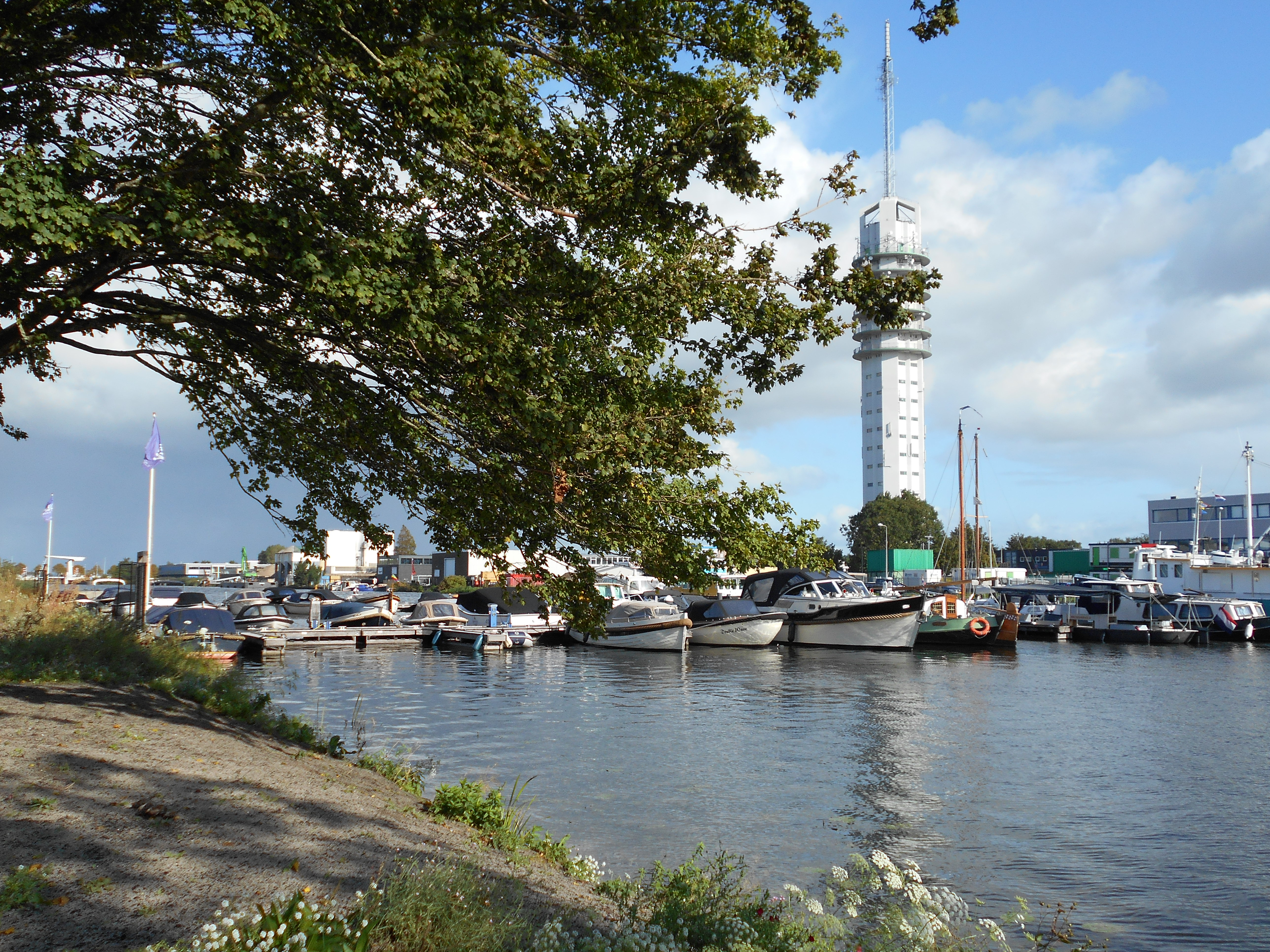 Alphen aan den Rijn (Locaboat)