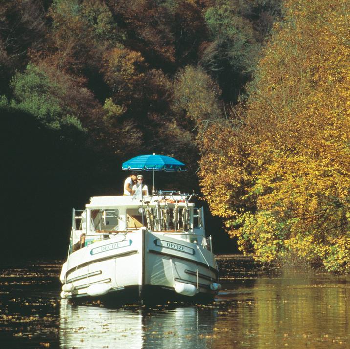Saint-Leger-sur-Dheune (Locaboat)