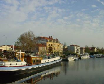 St. Nicolas de Port