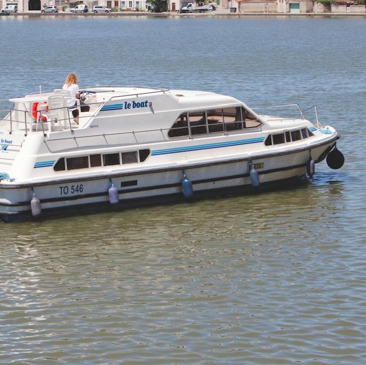 Precenicco (Le Boat)