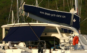 Lefkas (Dream Yacht Charter)