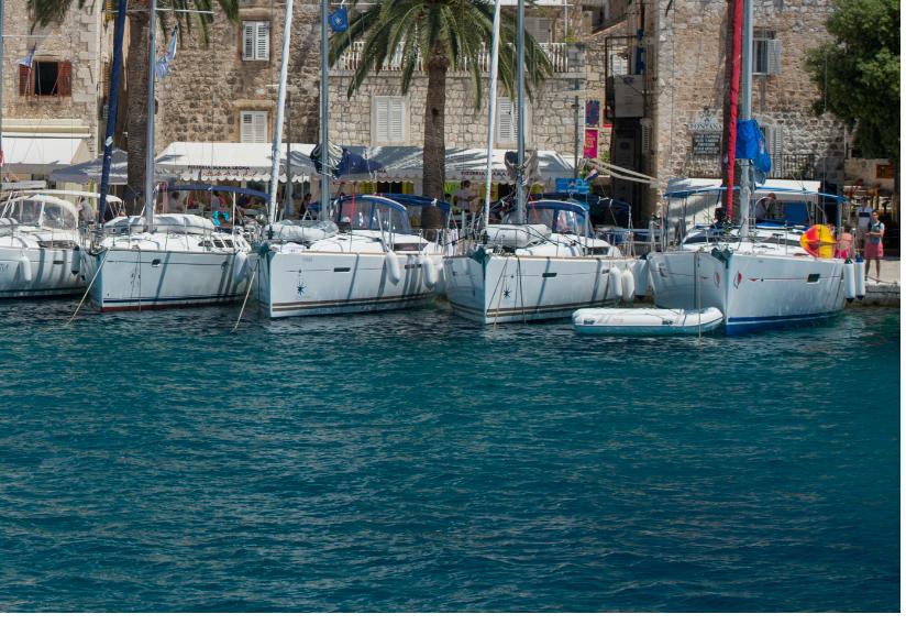 Palma de Mallorca (Alboran Charter)