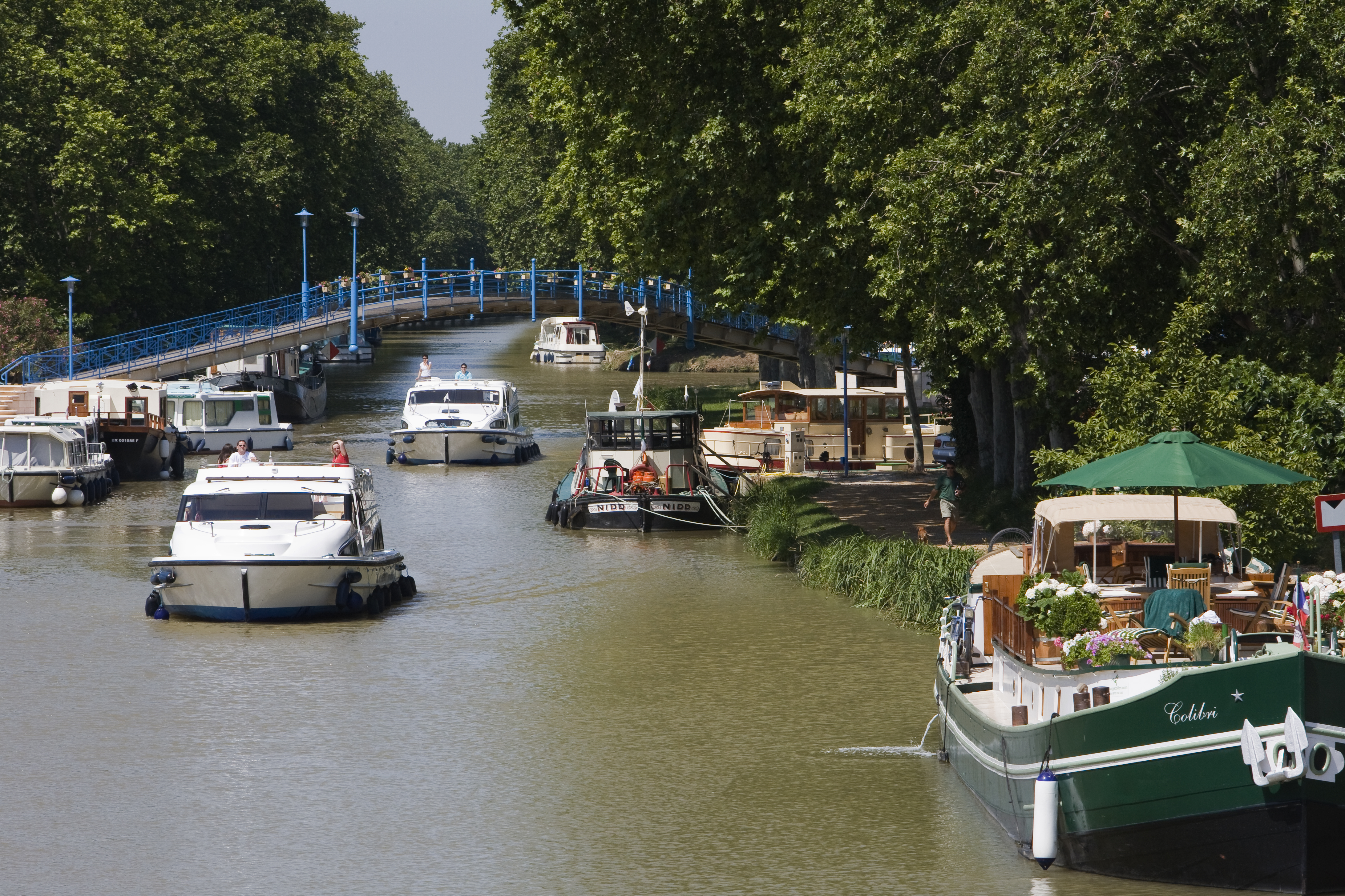 Homps (Le Boat)