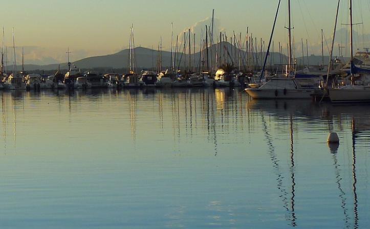 Marigot, St Martin (Dream Yacht Charter)