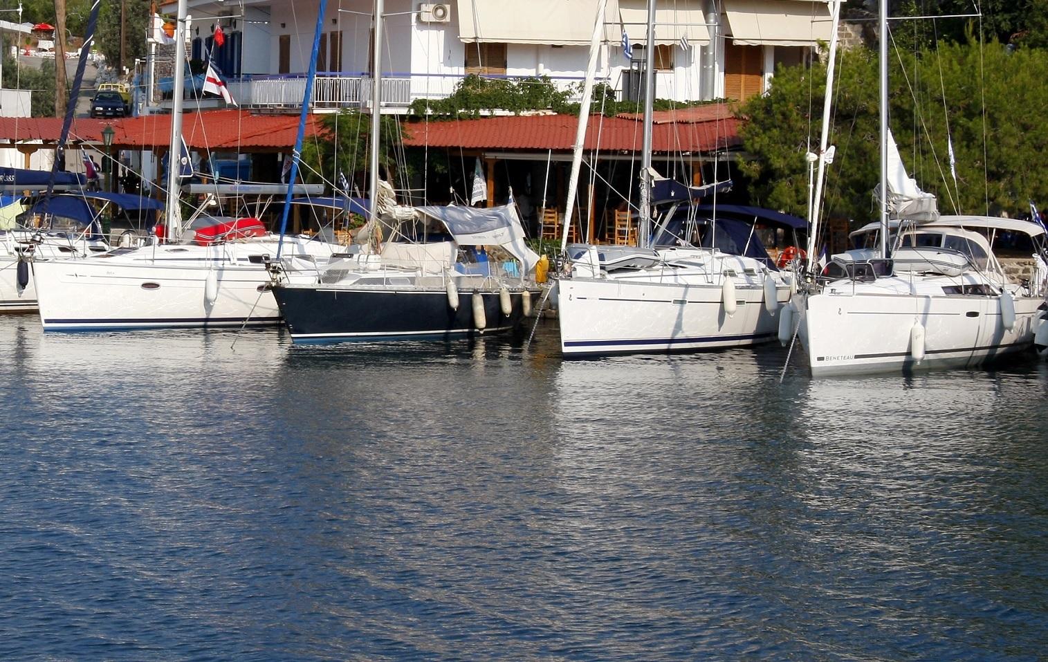 Sardinien, Marina dell´Isola (Sun Charter)