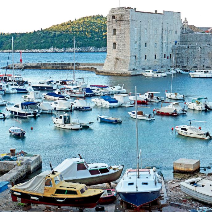 Dubrovnik (Navigare)