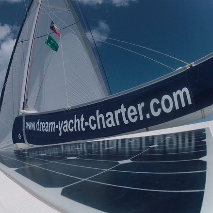 Pointe-a-Pitre, Guadeloupe (Dream Yacht Charter)