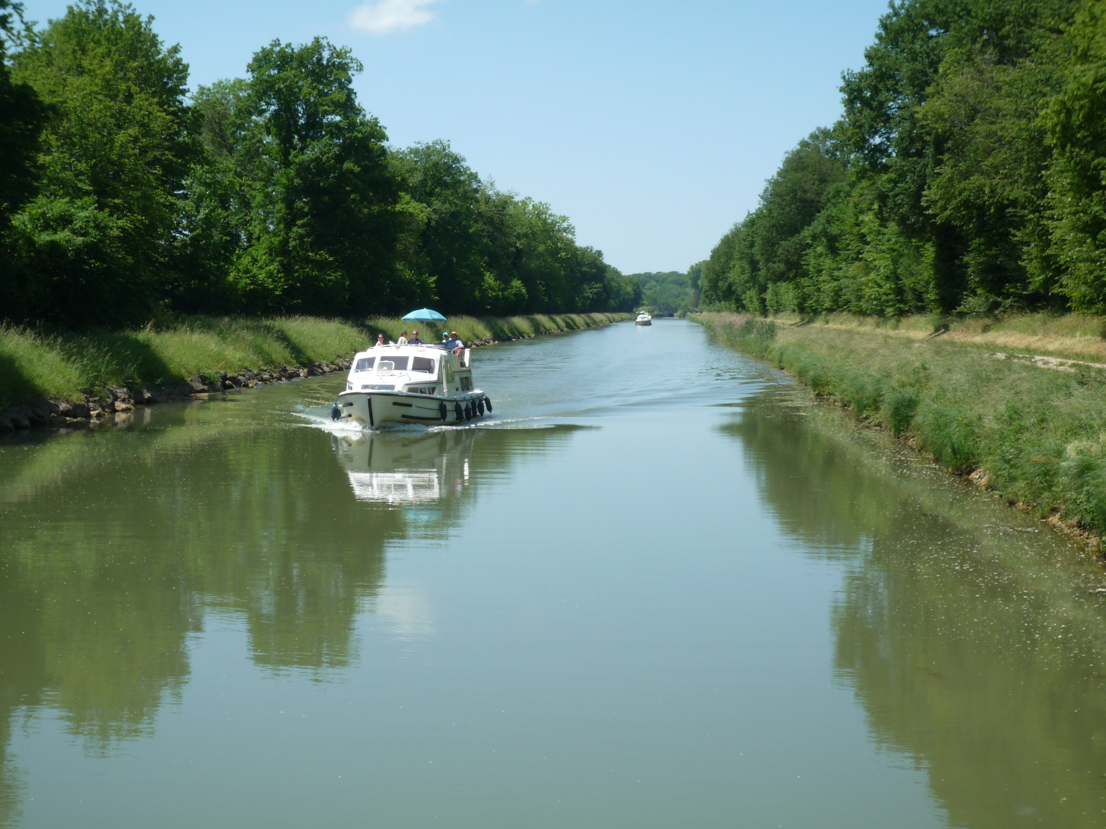 St Jean De Losne (Le Boat)