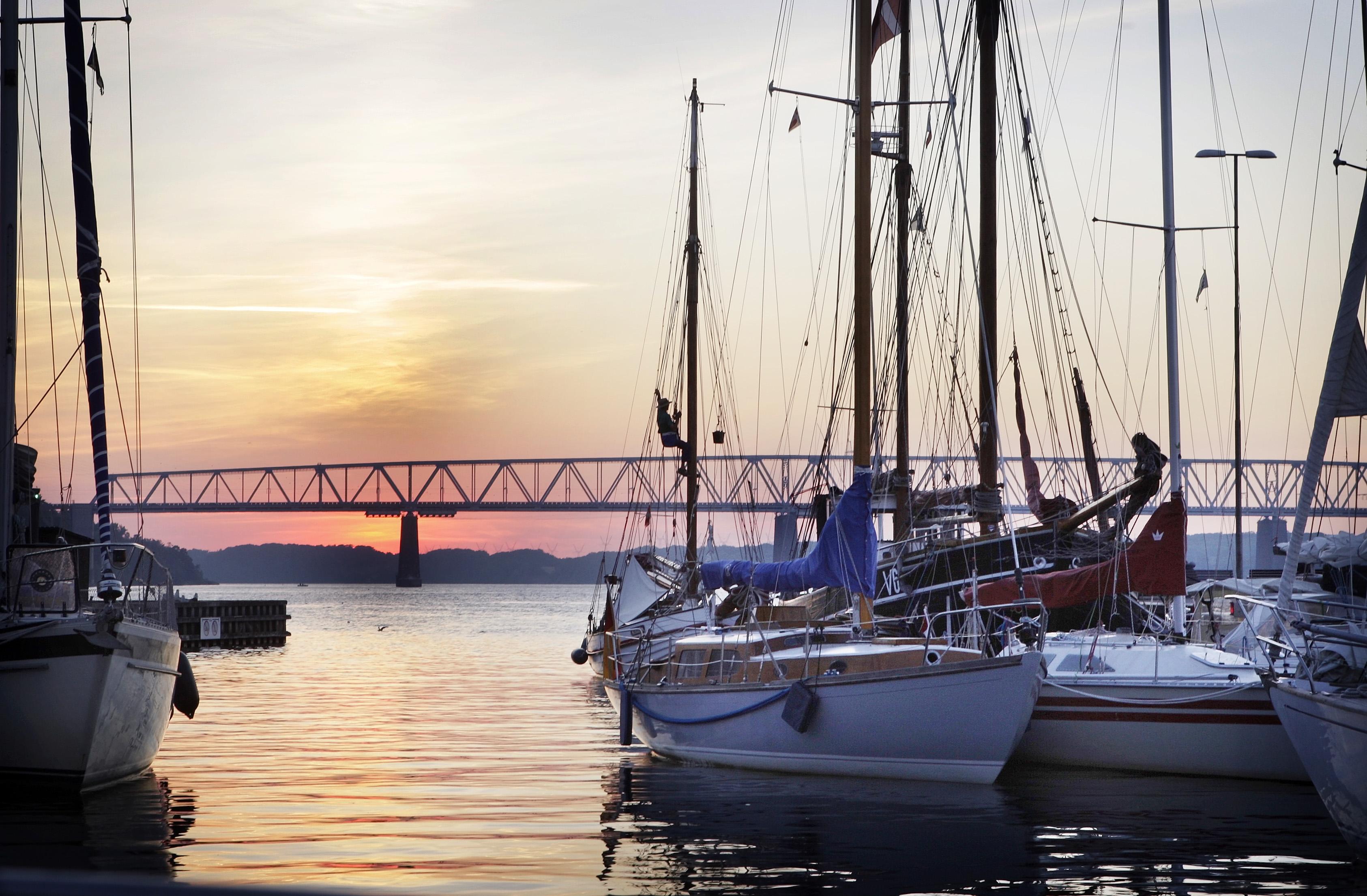 Juelsminde (Mola Yachting)
