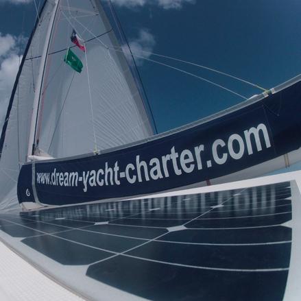 Mahe, Eden Island (Dream Yacht Charter)