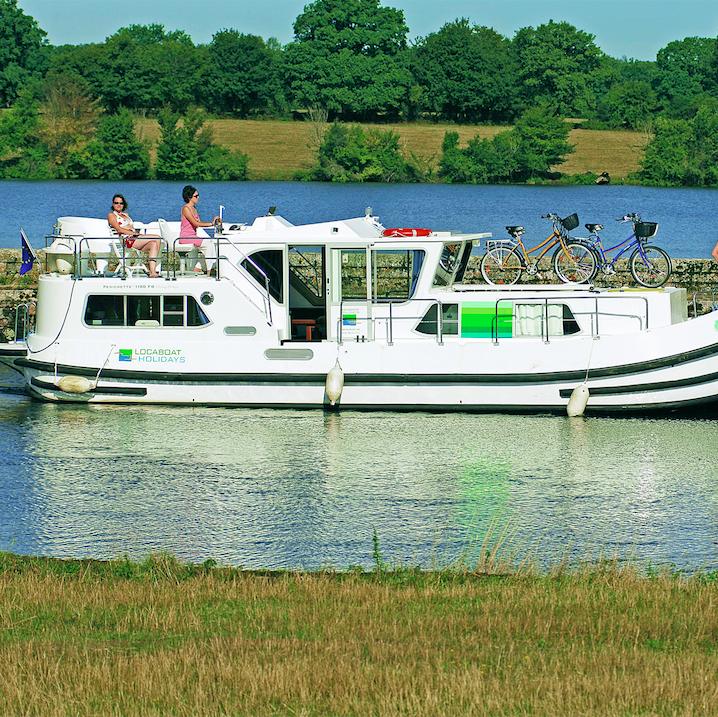 Dompierre-sur-Besbre (Locaboat)