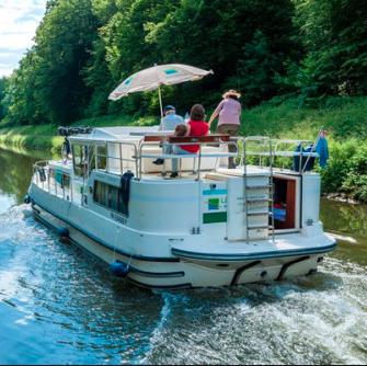 Fleensee, Untergöhren (Locaboat)