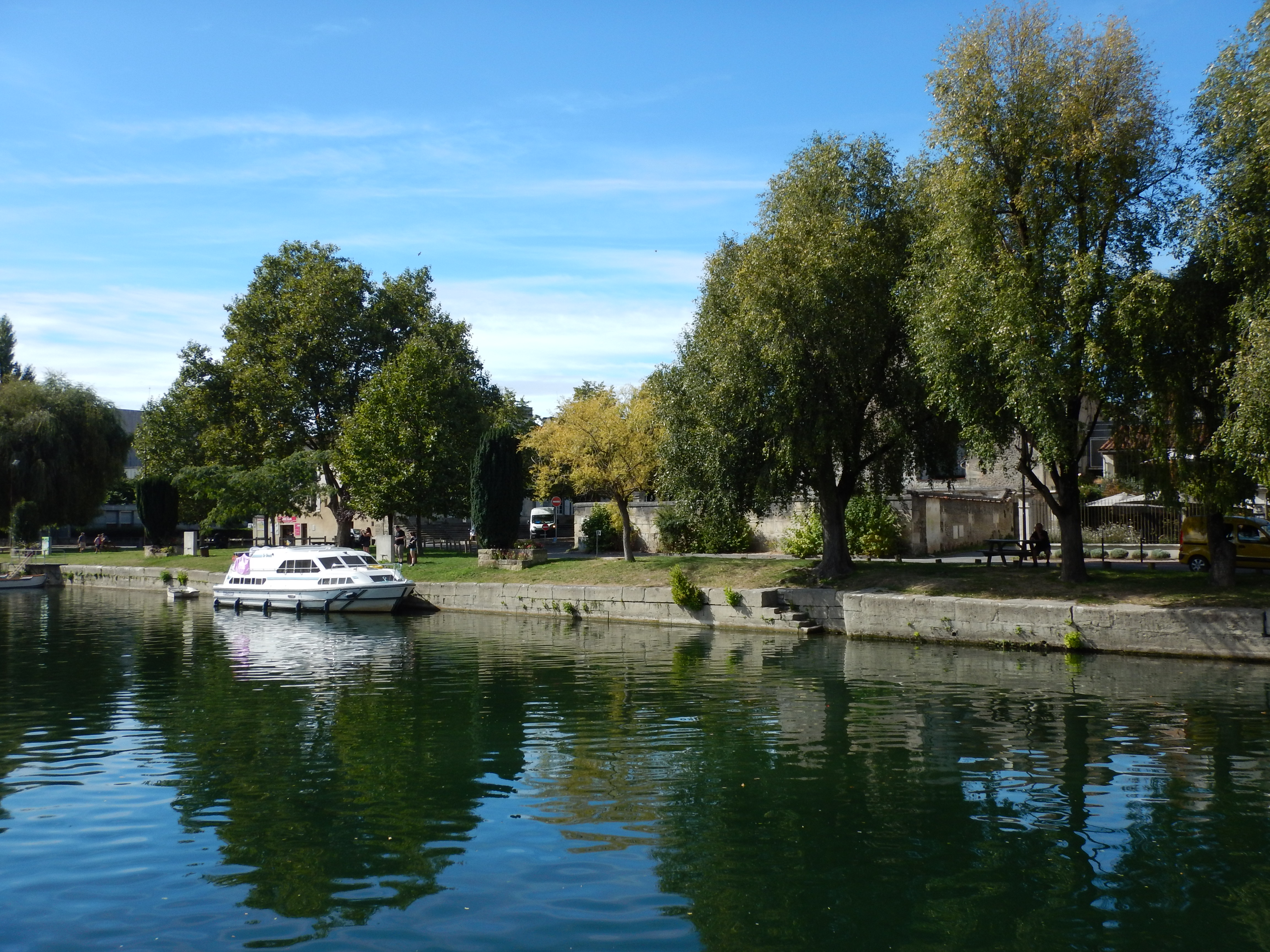Jarnac (Le Boat)
